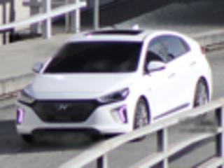现代将推-全新混动轿车 竞争丰田普锐斯