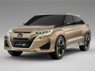 本田2016年在华推8款新车 SUV车型近半数