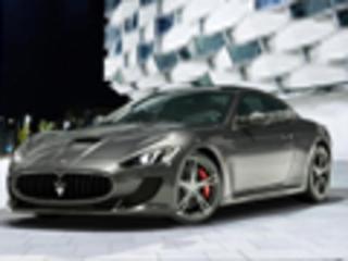 玛莎拉蒂新GT跑车将换小排量 售价降70万