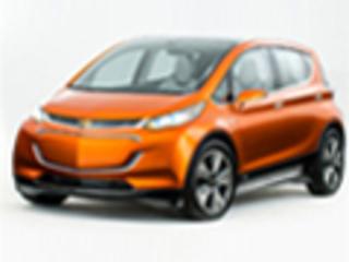 雪佛兰新纯电动车正式发布 售价3万美元