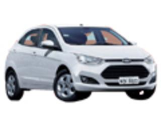 福特将国产5万元小型车竞争雪佛兰赛欧