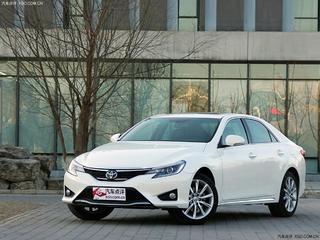 丰田锐志现金优惠3.20万元 现车在售