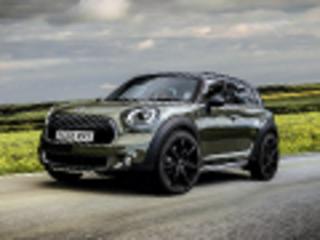 MINI将推新小型SUV/年内上市 增混动版