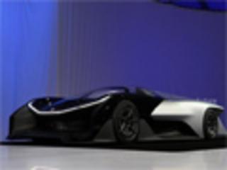 阿斯顿·马丁将为乐视代工 造超级电动车