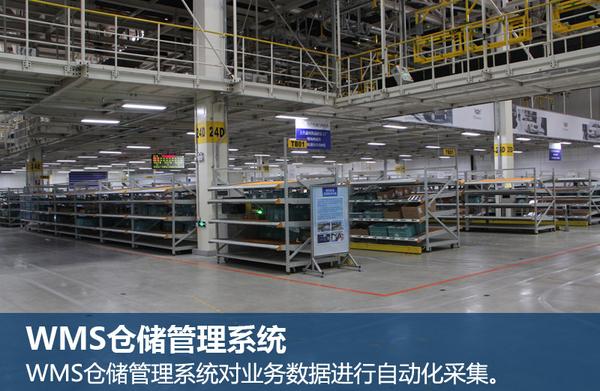 通用-最为先进的工厂 揭秘凯迪拉克金桥工厂(图24)