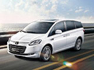 纳智捷新大7MPV-上市 售16.98-24.98万