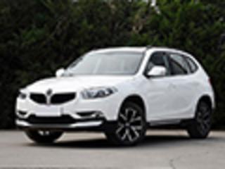 中华小型SUV V3改款 价格降低/配置提升