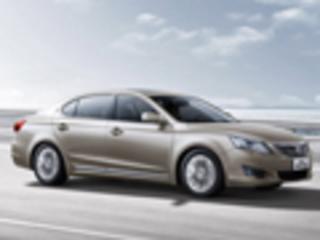 长安不放弃高端市场 推3款全新中型轿车