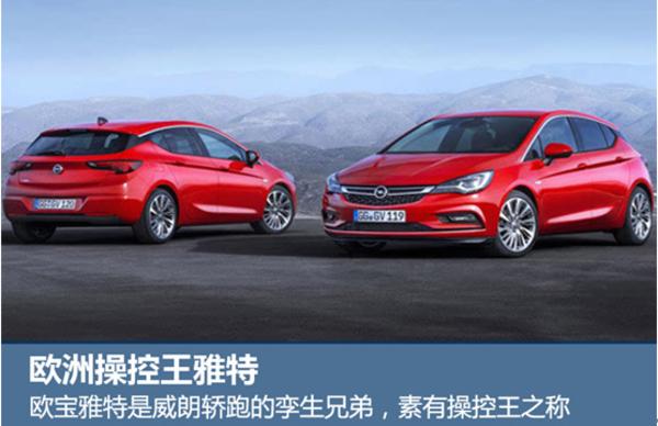 面对中国庞大的两厢车市场,威朗轿跑/威朗gs和高7之间难以避免一场高