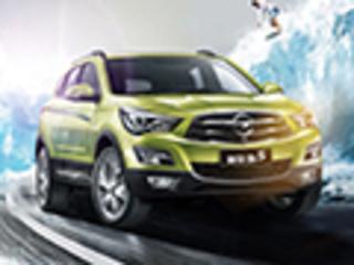 海马郑州有望推中型SUV 等2款新车型-图