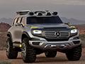 奔驰将推全新7座紧凑型SUV