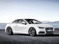 奥迪公布2017新车改款计划
