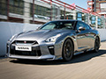 日产改款GT-R动力明显提升