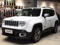 Jeep自由侠将推出2.0L车型