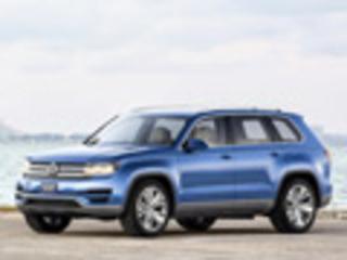 一汽大众5月销量增长9% SUV将成发展重点