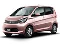 三菱日产微型车停售令解禁