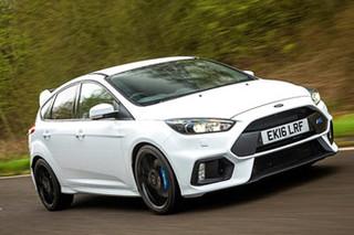 福克斯RS增全新性能升级套件 动力提升