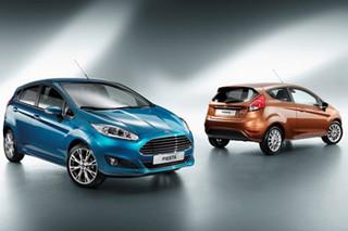 福特欧洲市场销量持续增长 7月增幅4.5%