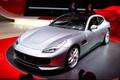 法拉利GTC4Lusso T首发 搭涡轮增压动力
