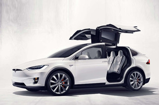 购买门槛升高 特斯拉入门级Model X停产