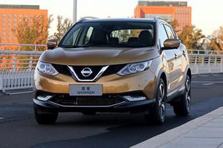 东风日产11月销量增31.3% 5款车月销过万