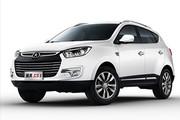 江淮瑞风S5-1.5T入门款上市 售价不足9万