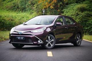 丰田公布多项-全新技术 将陆续在华投产