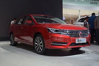 荣威i6将于明年4月上市 首款互联网轿车