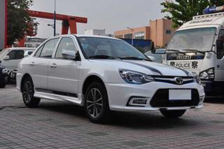 2015款东南V3菱悦优惠 购车直降0.4万元