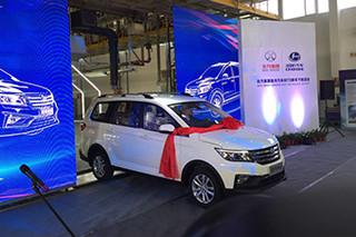 昌河将推两款新车型 有望搭载铃木发动机