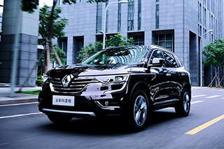 东风雷诺全年销量超3.6万辆 国产车型占80%