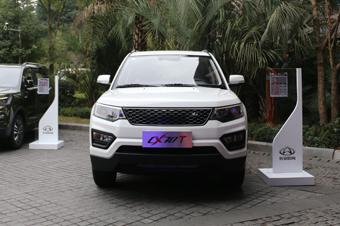 长安CX70对比评测 长安CX70对比导购 长安CX70试驾 网通社汽车高清图片