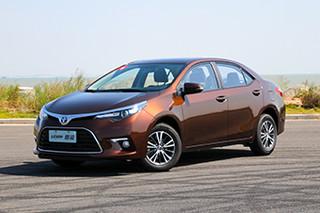 新平台车型年内导入 广汽丰田目标43.5万辆