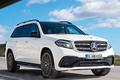 迈巴赫将推出首款SUV 基于奔驰GLS打造