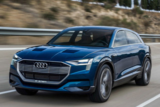 奥迪长春新工厂将建成 生产Q5及其衍生车