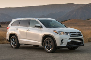 丰田在美增投6亿美元 提升汉兰达年产量