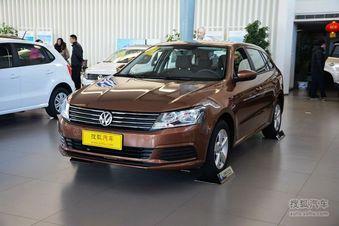 沧州国和众亿大众朗行优惠1.4万现车充足