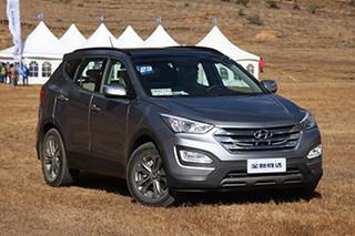 北京现代将推出全新大SUV 第五工厂投产