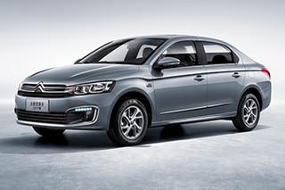 全新SUV领衔 东风雪铁龙年内将推3款新车