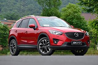 长安马自达1月销量降14% 年内推3款新车