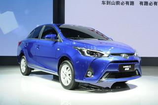 广汽丰田致享于3月9日上市 提供两种动力