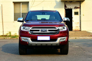 福特撼路者5座版-将上市 入门售价或降低