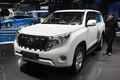 一汽丰田普拉多推改款车型 将于10月上市