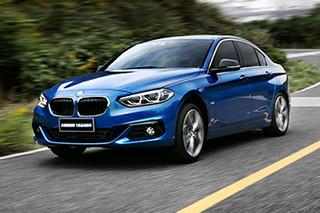 """前驱""""无罪"""" 全新BMW 1系如此""""肾""""好"""