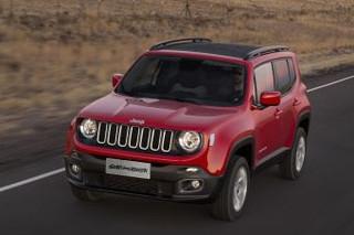 Jeep推新款自由侠 起售13万/3月1日上市