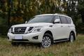 日产进口全尺寸SUV途乐价格调整 上涨6万
