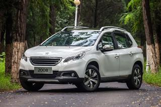标致新款小SUV于3月底亮相 提供多种动力