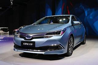 一汽丰田2月销量超4.7万 卡罗拉占比过半