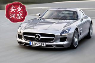 李蛮丨AMG,50年的5个传奇