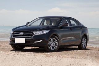 2016款奔腾B50限时促销 购车直降0.6万